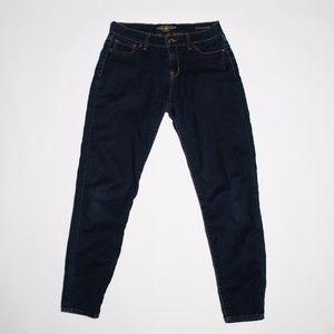 Lucky Brand Brooke Legging Jean in size 6/28